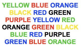 colorwords